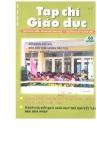 Tạp chí Giáo dục - Số 60 (6/2003)