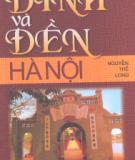Ebook Đình và đền Hà Nội: Phần 2 - Nguyễn Thế Long
