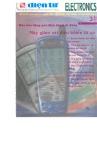 Tạp chí Điện tử Tháng 3/2002 (Số 101)