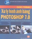 Giáo trình Xử lý hình ảnh bằng Photoshop 7.0: Phần 2 - Nguyễn Thế Đông