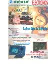 Tạp chí Điện tử Tháng 12/2001