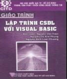 Giáo trình Lập trình cơ sở dữ liệu với Visual Basic: Phần 1 - NXB ĐHQG TP.HCM