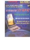 Tạp chí Điện tử Tháng 6/2002 (Số 104)