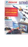 Tạp chí Điện tử Tháng 9/2001