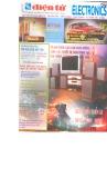 Tạp chí Điện tử Tháng 5/2001