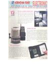Tạp chí Điện tử Tháng 12/2000