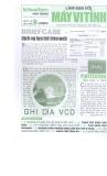 Tạp chí Khoa học phổ thông - Làm bạn với máy vi tính: Số 9 (3/2003)