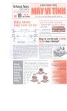 Tạp chí Khoa học phổ thông - Làm bạn với máy vi tính: Số 18 (27/7/2003)