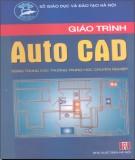 Giáo trình Autocad: Phần 2 - Nguyễn Gia Phúc (chủ biên)