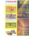 Tạp chí Điện tử Tháng 10/2001