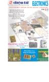 Tạp chí Điện tử Tháng 4/2002 (Số 102)