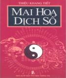 Ebook Mai hoa dịch số: Phần 2 - Thiệu Khang Tiết