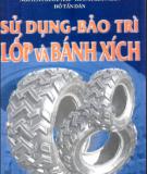 Hướng dẫn Sử dụng - Bảo trì lốp và bánh xích