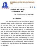 Ebook Tâm bệnh học trẻ em lứa tuổi mầm non - Nguyễn Thị Như Mai
