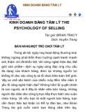 Ebook Kinh doanh bằng tâm lý - Huyền Trang (dịch)