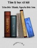 Ebook Tâm lý học xã hội