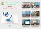 Tập san Khoa học công nghệ & Đào tạo số 5 tháng 3/2012