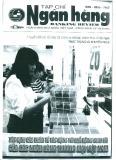 Tạp chí ngân hàng Banking Review số 16 tháng 8/2014