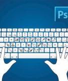 Các phím tắt giúp bạn sành sỏi Photoshop