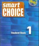 SmartChoice 1 Student Book