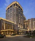 Bài giảng Tổ chức kinh doanh khách sạn: Phần 1 - GVTH. Đinh Thị Trà Nhi