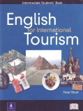 Ebook English for International Tourism