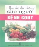 Người bệnh Gout và thực đơn dinh dưỡng:  Phần 1