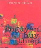 Ebook Truyện ngắn Nguyễn Huy Thiệp: Phần 1