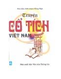 Tổng hợp truyện cổ tích Việt Nam: Phần 1