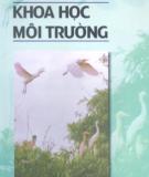 Tìm hiểu một số vấn đề Khoa học môi trường: Phần 1