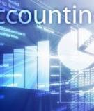 Giáo trình Kế toán hành chính sự nghiệp: Phần 1 - ThS. Nguyễn Thế Khang