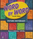 Ebook Word by Word picture dictionary 2nd Edition