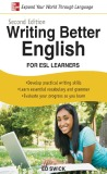 Ebook Writing Better English for Esl learners second Edition