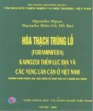Ebook Hóa thạch trùng lỗ: Phần 2 - Nguyễn Ngọc, Nguyễn Hữu Cử, Đỗ Bạt