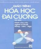 Giáo trình Hóa học đại cương (Tập 1): Phần 2 - Nguyễn Văn Tấu (chủ biên)