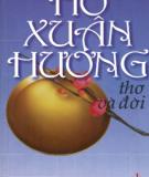 Ebook Hồ Xuân Hương thơ và đời: Phần 2 - Lữ Huy Nguyên