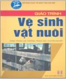 Giáo trình Vệ sinh chăn nuôi: Phần 2 - PGS. Đỗ Ngọc Hòe, BSTY. Nguyễn Minh Tâm