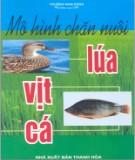 Ebook Mô hình chăn nuôi vịt - cá - lúa: Phần 1 - Trường Nam Dũng