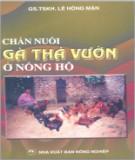 Ebook Chăn nuôi gà thả vườn ở nông hộ: Phần 1 - GS. TSKH. Lê Hồng Mận