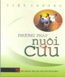 Mô hình chăn nuôi cừu: Phần 1