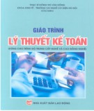 Giáo trình Lý thuyết kế toán: Phần 1 - ThS. Đồng Thị Vân Hồng (chủ biên)