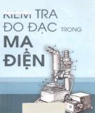 Ebook Kiểm tra, đo đạc trong mạ điện: Phần 1 - PGS.TS. Trần Minh Hoàng