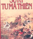Tác phẩm văn học Sử ký Tư Mã Thiên: Phần 1