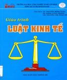 Giáo trình Luật kinh tế: Phần 2 - TS. Nguyễn Minh Tuấn (chủ biên)