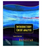 Ebook Introductory circuit analysis