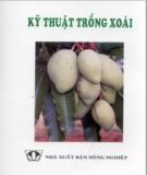 Ebook Kỹ thuật trồng xoài - NXB Nông nghiệp