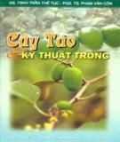 Ebook Cây táo và kỹ thuật trồng: Phần 2 - GS. TSKH. Trần Thế Tục, PGS. TS. Phạm Văn Côn