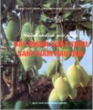 Ebook Chính sách và giải pháp đẩy mạnh xuất khẩu rau quả: Phần 1 - NXB Nông nghiệp