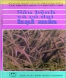Ebook Sâu bệnh và cỏ dại hại mía: Phần 1 - NXB Nông nghiệp