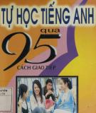 Ebook Tự học tiếng Anh qua 95 cách giao tiếp: Phần 2 - Nguyễn Thu Hương